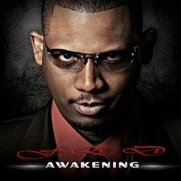 Cover image of the album Awakening by F.E.D