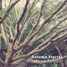 Cover image of the album Autumn Stories by Fabrizio Paterlini