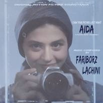 Cover image of the album Aida by Fariborz Lachini