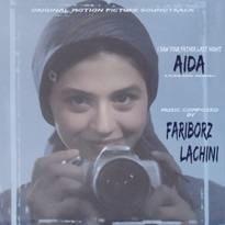 Cover image of the album Aida by Fariborz Lachini