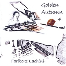 Cover image of the album Golden Autumn 4 by Fariborz Lachini