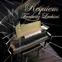 Cover image of the album Requiem by Fariborz Lachini