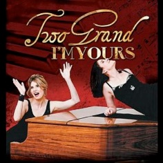 Cover image of the album Two Grand I'm Yours: Tour Compilation by Fiona Joy Hawkins