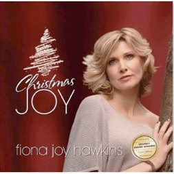 Cover image of the album Christmas Joy by Fiona Joy Hawkins