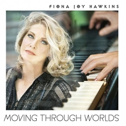 Cover image of the album Moving Through Worlds by Jill Haley