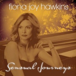 Cover image of the album Sensual Journeys by Fiona Joy Hawkins