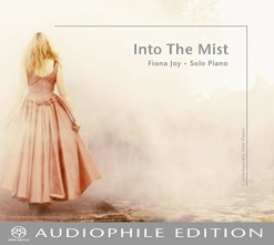 Cover image of the album Into the Mist by Fiona Joy Hawkins