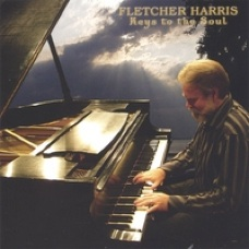 Cover image of the album Keys to the Soul by Fletcher Harris