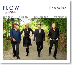 Cover image of the album Promise by FLOW