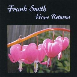 Cover image of the album Hope Returns by Frank Smith