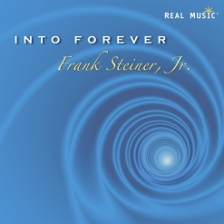Cover image of the album Into Forever by Frank Steiner, Jr.