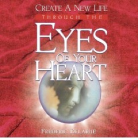 Cover image of the album Eyes of Your Heart by Frederic Delarue