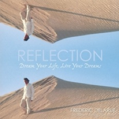 Cover image of the album Reflection by Frederic Delarue