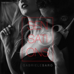 Cover image of the album SensationS by Gabriele Saro