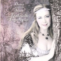Cover image of the album Dance with the Stars by Gabrielle Angelique