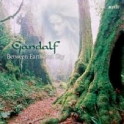Cover image of the album Between Earth and Sky by Gandalf