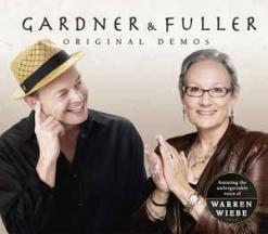Cover image of the album Original Demos by Gardner & Fuller