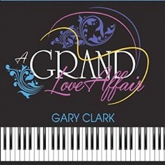 Cover image of the album A Grand Love Affair by Gary Clark