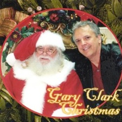 Cover image of the album Christmas by Gary Clark