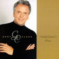 Cover image of the album Simply Grand 2 by Gary Clark
