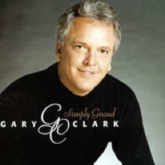 Cover image of the album Simply Grand by Gary Clark