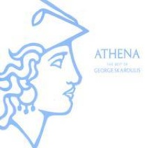 Cover image of the album Athena by George Skaroulis