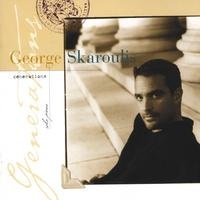 Cover image of the album Generations by George Skaroulis