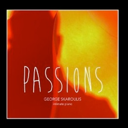 Cover image of the album Passions by George Skaroulis