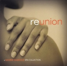 Cover image of the album Reunion by George Skaroulis