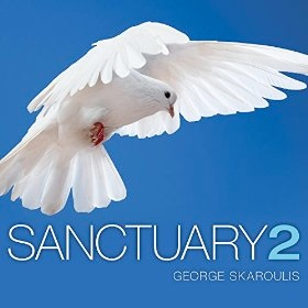Cover image of the album Sanctuary 2 by George Skaroulis