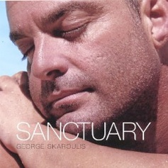 Cover image of the album Sanctuary by George Skaroulis
