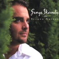 Cover image of the album Second Nature by George Skaroulis