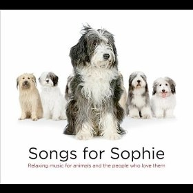 Cover image of the album Songs for Sophie by George Skaroulis