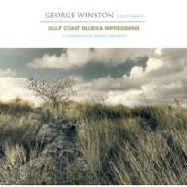 Cover image of the album Gulf Coast Blues & Impressions by George Winston