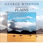 Cover image of the album Plains by George Winston