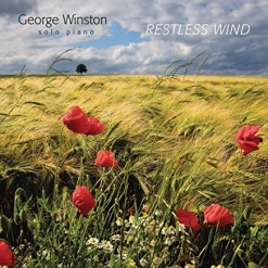 Cover image of the album Restless Wind by George Winston