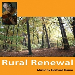 Cover image of the album Rural Renewal by Gerhard Daum