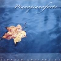 Cover image of the album Pianopianoforte by Giorgio Costantini