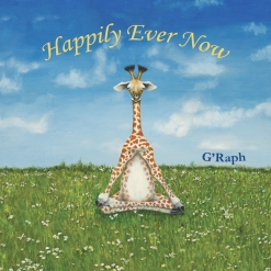 Cover image of the album Happily Ever Now by G'Raph