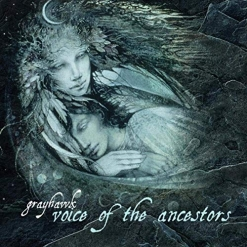 Cover image of the album Voice of the Ancestors by Grayhawk