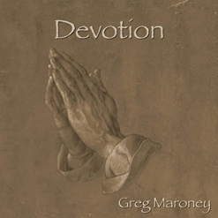 Cover image of the album Devotion (single) by Greg Maroney