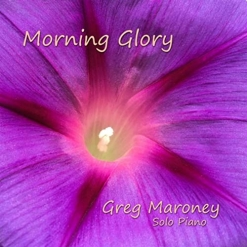 Cover image of the album Morning Glory (single) by Greg Maroney