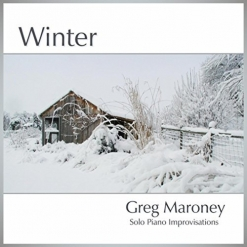 Cover image of the album Winter by Greg Maroney