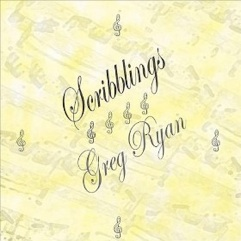 Cover image of the album Scribblings by Greg Ryan