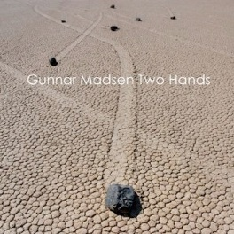 Cover image of the album Two Hands by Gunnar Madsen