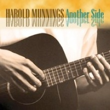 Cover image of the album Another Side by Harold Munnings