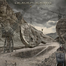 Cover image of the album Dig by Heaven and Earth