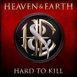 Cover image of the album Hard To Kill by Heaven and Earth