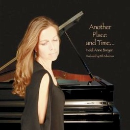 Cover image of the album Another Place and Time by Heidi Breyer