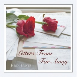 Cover image of the album Letters From Far Away by Heidi Breyer